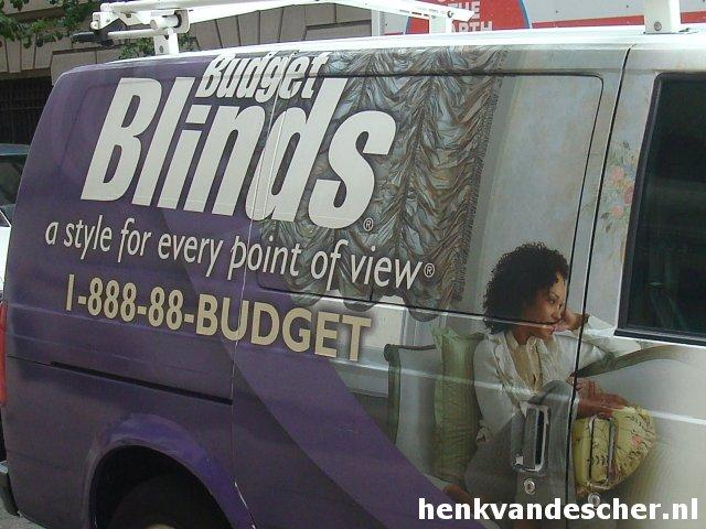 Budget Blinds :: A style for every point of view