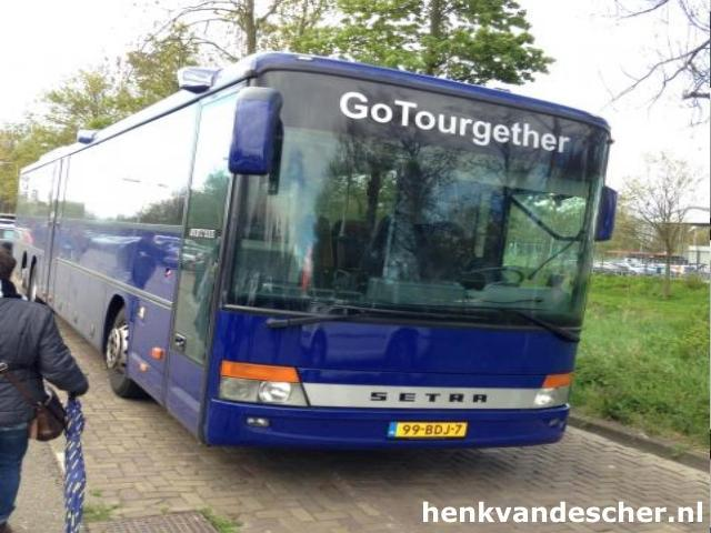 GoTourGether :: GoTourGether