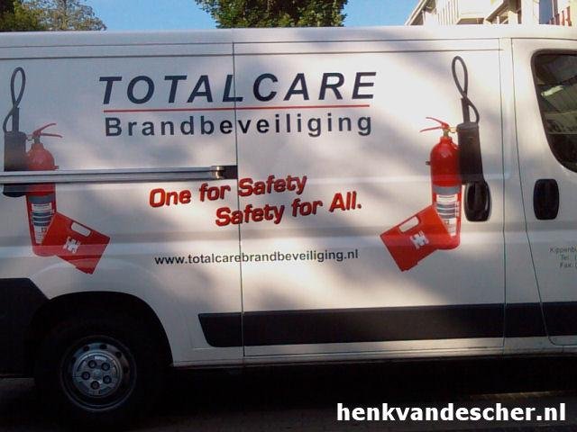 Total Care :: One for Safety, safety for all