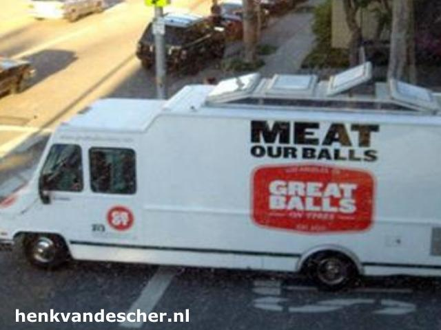 Great Balls :: Meat our Balls