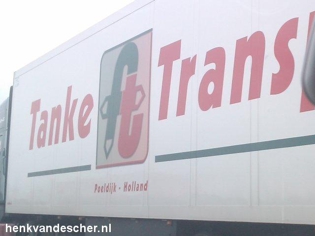 Tanke Transport :: Tanke Transport