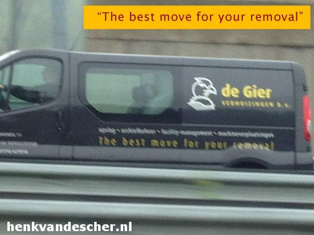 De Gier :: We move your Removal