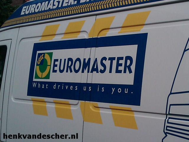 Euromaster :: What drives us is you