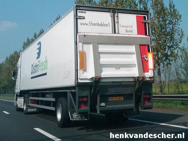 Steenbakkers :: Steenbakkers. Transport