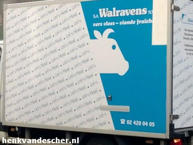 Walravens :: Let's Meat