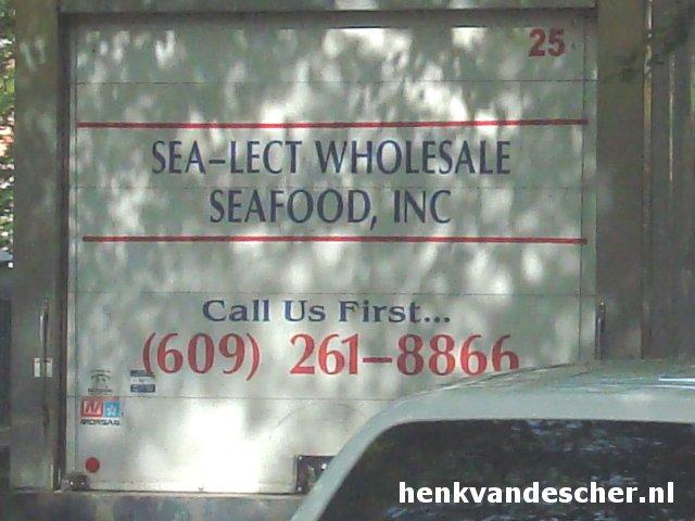Sea Lect Seafood :: Sea Lect Seafood