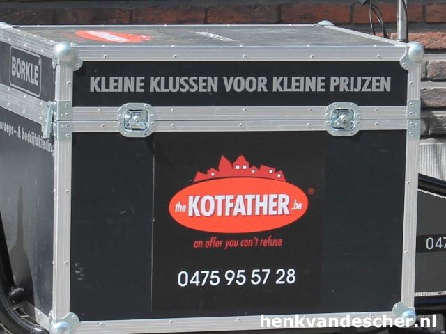 Kotfather :: An Offer You can't Refuse