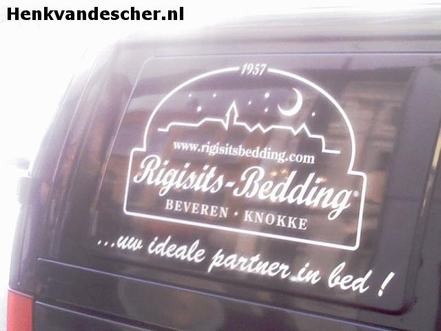 Rigisits Bedding :: ...uw ideale partner in bed!