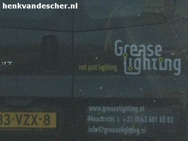 Grease Lighting :: Grease Lighting