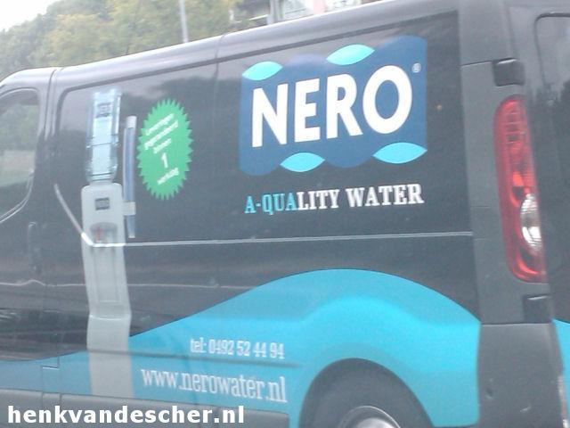 Nero :: A-quality Water